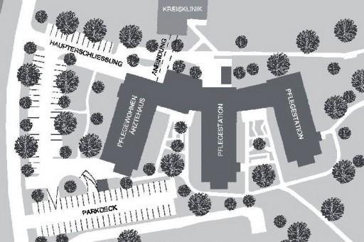 Seniorenwohnpark Wolfratshausen